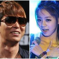 [BREAKING] H.O.T's Tony An and Girl's Day Hyeri Reported to be Dating!