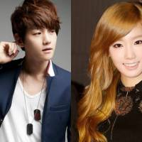 [BREAKING] EXO's Baekhyun and Girl's Generation's Taeyeon Confirmed to be Dating! Word?